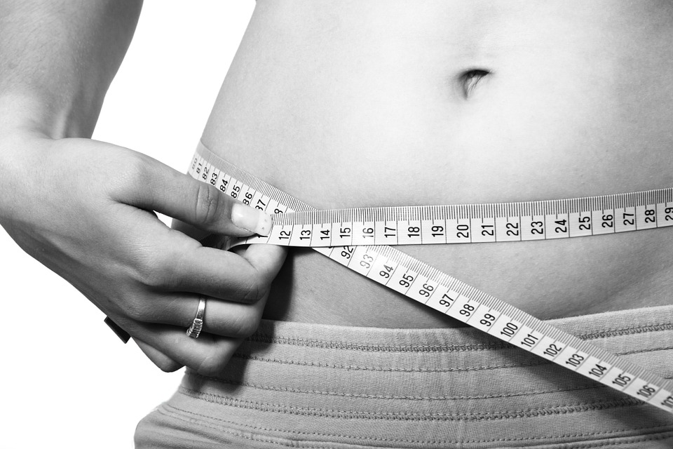 Best Ways to Lose Belly Fat
