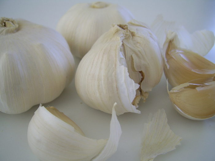 Benefits of Garlic for Weight Loss