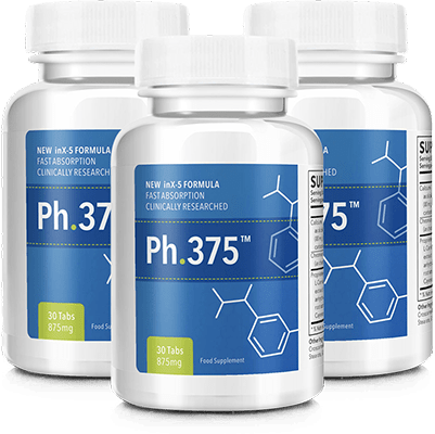 Ph.375 Diet Pills