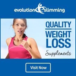Evo Slimming Weight Loss Banner