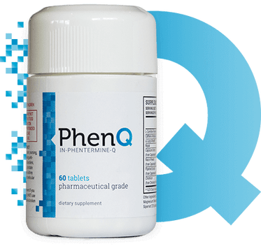 PhenQ vs Phen24 | Bottle of PhenQ Fat Burner
